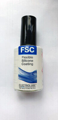 ELECTROLUBE EFSC15ML Conformal silicone Coating - Drone Water Proofing