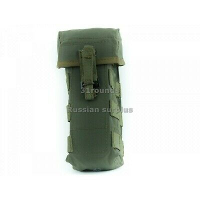 Russian army pouch ak airsoft milsim sso sposn 2 magazines spetsnaz smersh molle