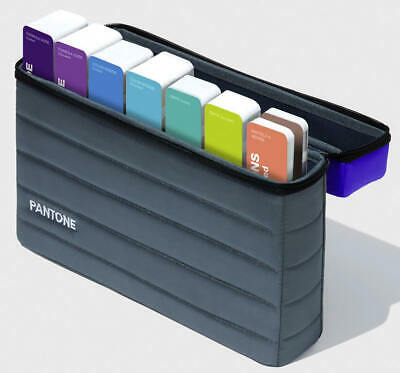 PANTONE Portable Guide Studio. Latest 2019 version. New. With 294 new colours.