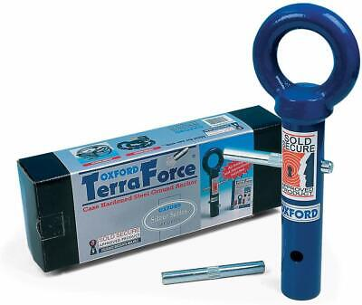 OF442 - Oxford Terra Force Ground Anchor