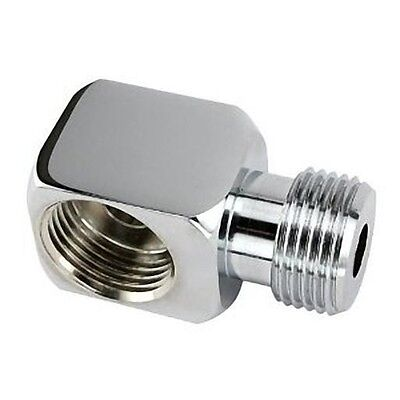 Keg Coupler Elbow 90 Degree Beer Tap Fitting Kegerator