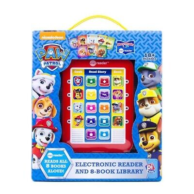 Peppa Pig Me Reader 8 Books Electronic Perfect Christmas/Birthday Gift For Kids