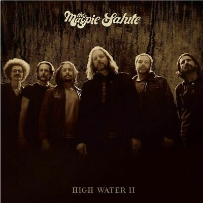 MAGPIE SALUTE THE - High Water Ii