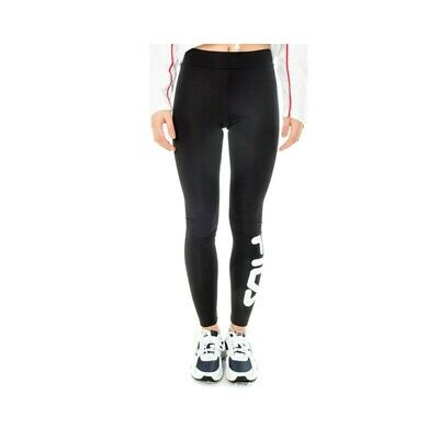 Leggings Fila Donna Flex 2.0 Nero