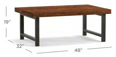 Lovely Reclaimed Wood Dining Table With Pottery Barn Bench