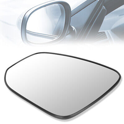 New Mirror Glass Driver Left Side Heated LH Hand for RAV4 879610R090 879610R220