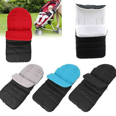 1PC Universal Warm Baby Stroller Foot Muff Buggy Pushchair Pram Foot Cover
