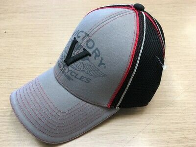 Victory Motorcycles Genuine Flying V Cap...hat