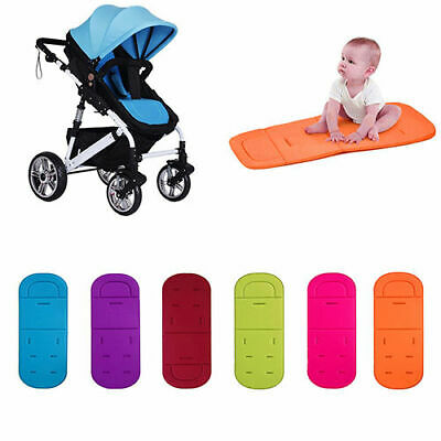 Washable Baby Pushchair Car Seat Liner Stroller Padding Cushoin Toddler Pram Pad