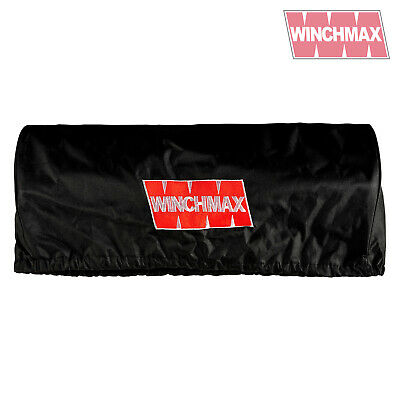 Winchmax Brand Winch Cover - For 20,000 Lb Winches