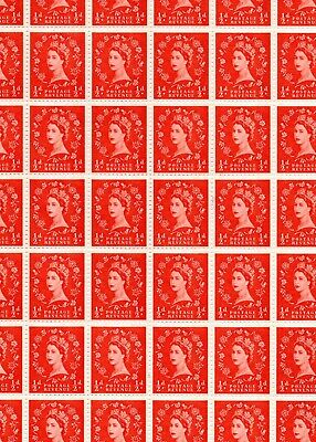1960 - 1967 Wilding Definitives  (Multiple Listing) Unmounted Mint