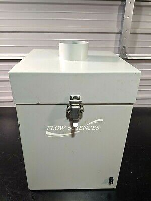 Flow Sciences FS4000-SS VBSE Fan Blower Filter Unit / FULLY TESTED / GUARANTEED