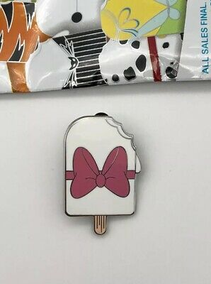 Disney Parks Ice Cream Mystery Trading Pin Pack Pouch - Aristocats Marie