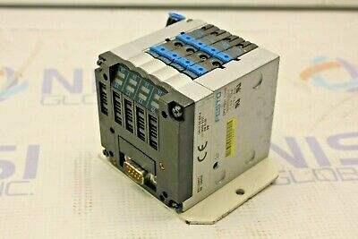 Festo Valve Block CPV10-GE-MP-4 18253 S707