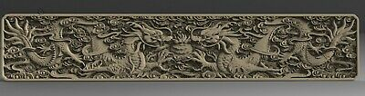 STL 3D Models # TWO DRAGONS # for CNC 3D Printer Engraver Carving Aspire Artcam