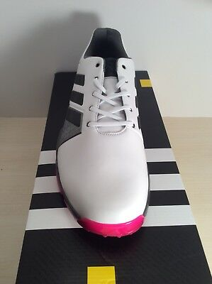 Adidas Adipower Boost 3 Wd (15W) Mens Golf Shoes