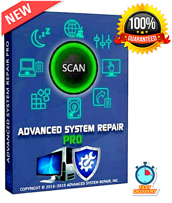 Advanced System Repair Pro ✔️Licence key Activator✔️ Instant delivery 5s