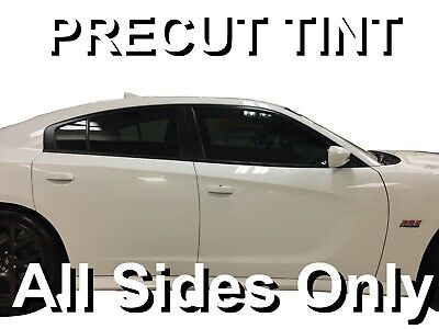 UCD PRECUT AUTO WINDOW TINTING TINT FILM FOR SCION FR-S 13-16