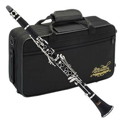 Jean Paul USA CL-300 Student Clarinet Music Band Woodwind Musical Instrument