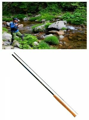 Nissin Royal Stage Tenkara Fry Rod 7:3 3608 Made in Japan F//S