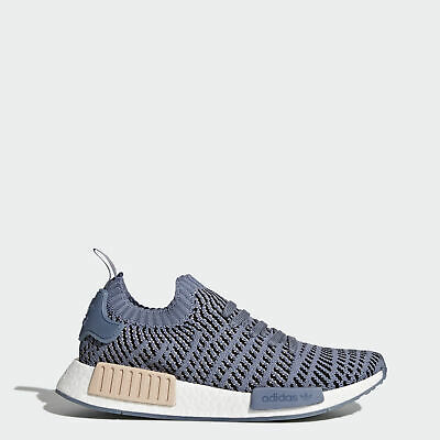 adidas Originals NMD_R1 STLT Primeknit Shoes Women's