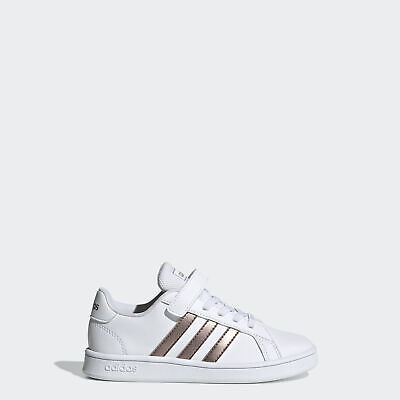 adidas Grand Court Shoes Kids'