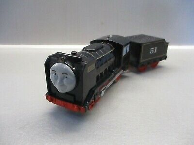 Thomas the tank engine  TRACKMASTER Hiro  **brand new without box