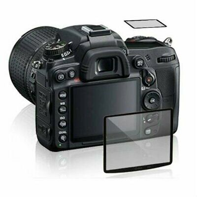 Maxsimafoto LCD Glass Screen Protector for Nikon D850