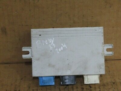 Bmw X3 E83 2003-2010 Parking Distance Control Unit P/N: 6921414