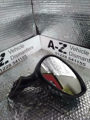 FIAT 500 R Door Mirror Mk1 Right Electric 07-15 FREE UK MAINLAND DELIVERY