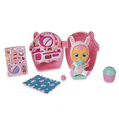 IMC Toys Cry Babies Crybabies Magic Tears in Capsula 937, Multicolore,...