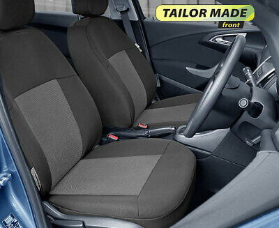 Tailored seat covers for Vauxhall Astra J  HIGH QUALITY made to measure
