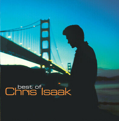 Chris Isaak - Best Of Chris Isaak (CD Used Very Good)
