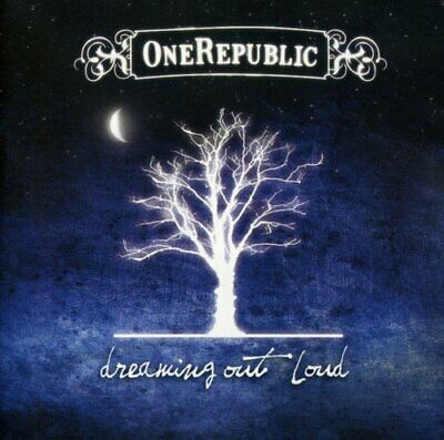 CD one republic neuf sous blister 15 titres
