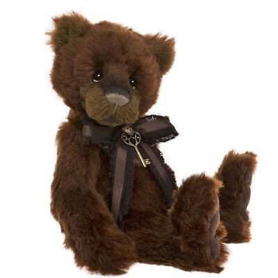 Mrs Brown from the 2017 Isabelle Bears Collection