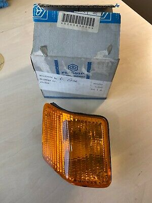 Blinker Piaggio Vespa Cosa hinten links kompl. 251898