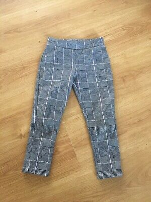 Girls M&S Trousers Age 4-5