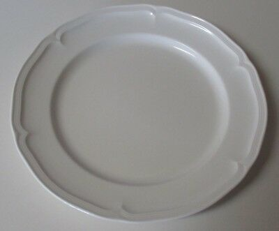 Villeroy & Boch MANOIR 8 Dinner Plates Germany NWT