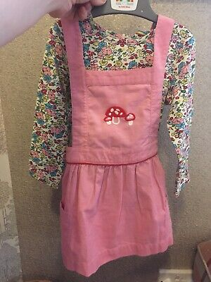 Little Bird Jools Oliver Dress 12-18 Months Bnwt