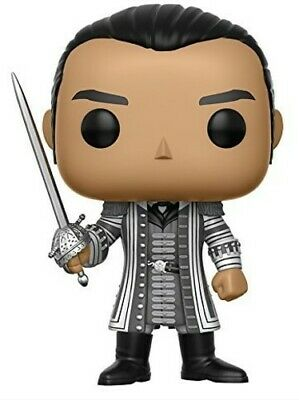 Funko Pop! Disney - PIRATES OF THE CARIBBEAN - CAPTAIN SALAZAR 889698 (Toy Used)