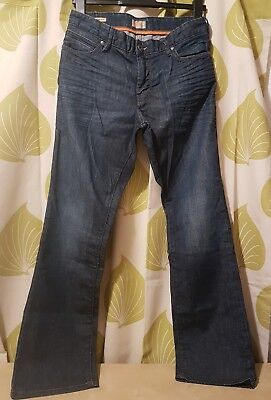 Mens Boys Hugo Boss Orange Barcelona Orange 24 Jeans W30 L30