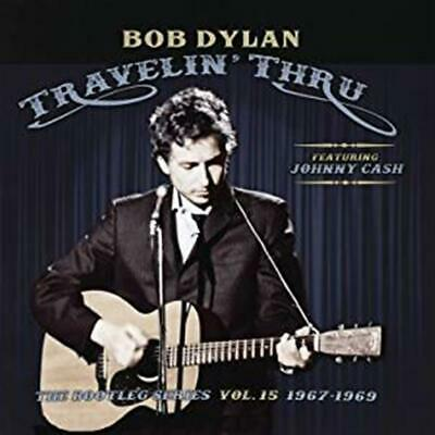 Bob Dylan - Travelin' Thru, 1967- 969: The Bootleg (3 Cd)