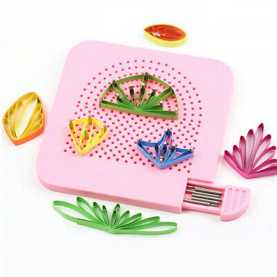 Non-toxic Eco-friendly Handmade Craft Tool With Needle Quilter Practical Mini