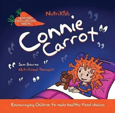 Connie Carrot, Bourne Sam IT