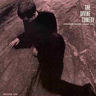 Everybody Knows [CD 2], The Divine Comedy, Good Maxi, Single