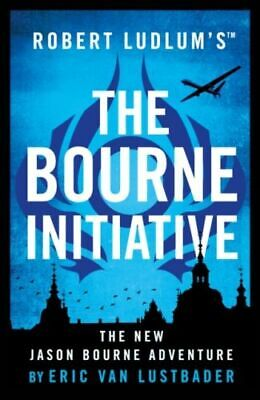 Robert Ludlum's (tm) The Bourne Initiative, Lustbader Eric Van IT