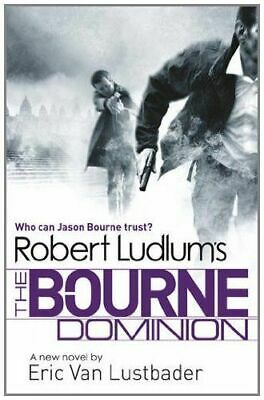 Robert Ludlum's The Bourne Dominion, Lustbader Eric Van IT