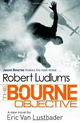 Robert Ludlum's The Bourne Objective, Lustbader Eric Van IT