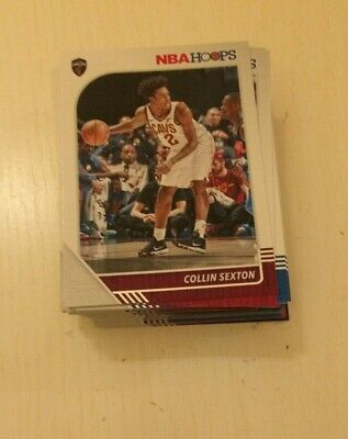 2019-20 Panini NBA Hoops Basketball - Complete Your Set! Pick Your Card! #1-300