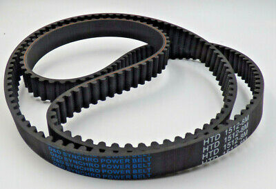MTD or CUB CADET 754-107 made with Kevlar Replacement Belt